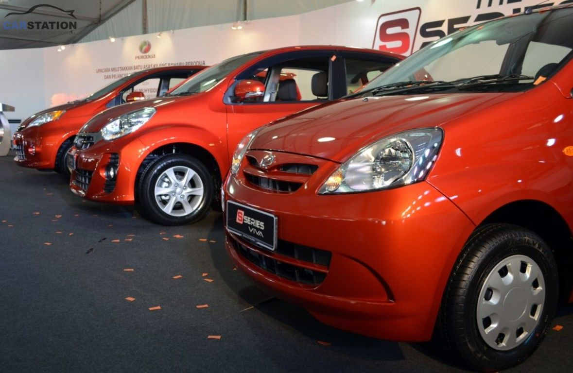 27b4ab7675a9 The government, in its election campaign, had pledged to reduce car prices  by 20% to 30%, and in a recent tweet, PM Datuk Seri Najib Razak reiterated  that ...